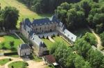 Великолепный замок 17-го века в Верноне
