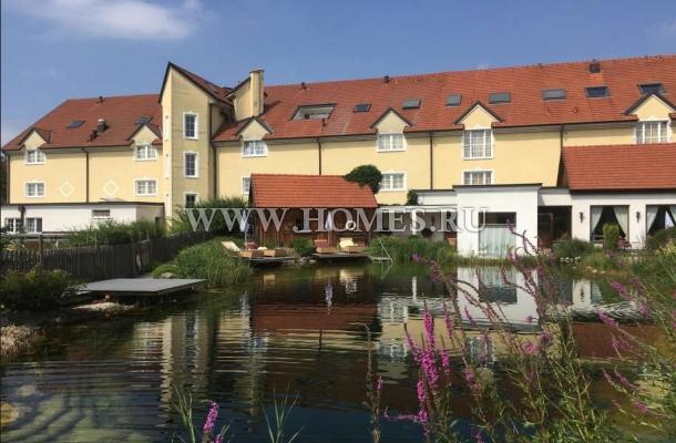 Превосходный SPA-отель в Луцмансбурге
