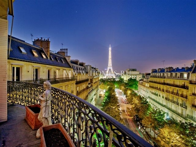 отели 9 округ парижа