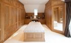 Новый особняк в графстве Суррей