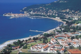 Новости рынка → Более ста тысяч квартир в Черногории не используются