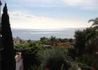 Очаровательная вилла с видом на море в Сьерра Бланка