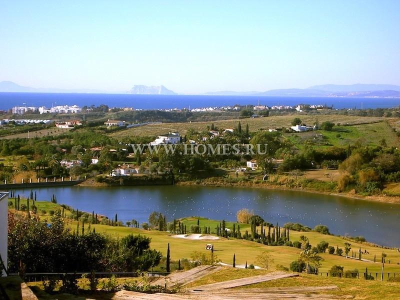 Шикарная вилла с видом на море и горы в Лос Фламингос