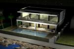 Отличный дом в Тивате