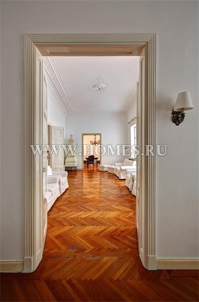 Превосходный городской особняк в Вене