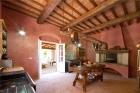 Отличный дом в Тоскане
