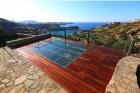Современная вилла на о. Крит