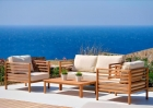 Роскошная вилла на острове Миконос