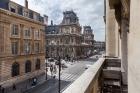 Эксклюзивная квартира в Париже