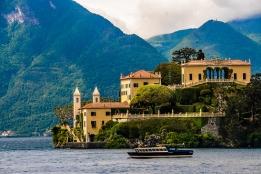 Статьи и обзоры → Продажа вилл в Италии