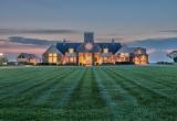 Изумительное поместье в Мэриленде