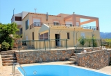 Элегантный коттедж на острове Крит