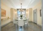 Манхэттен, роскошный апартамент в самом эксклюзивном районе