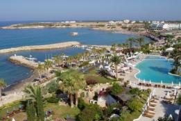 Новости рынка → Рост продаж на Кипре