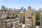 Прекрасный апартамент на Манхеттене