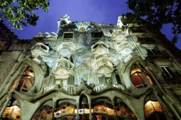 Новости рынка → Новая недвижимость в Барселоне раскупается иностранцами