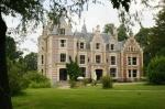 Замечательный замок в Верхней Нормандии