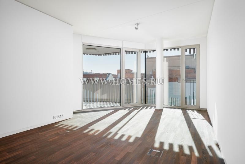 Восхитительные апартаменты в центре Берлина