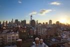 Потрясающий дуплекс в Сохо, Нью-Йорк