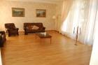 Красивый дом в Риге