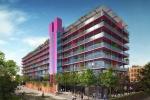 Современные апартаменты на юго-востоке Лондона