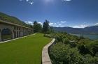 Уникальная вилла в Швейцарии