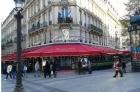 Двухкомнатная квартира в 8 округе Парижа