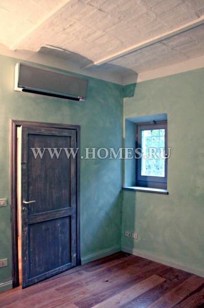 Красивый апартамент в Тоскане