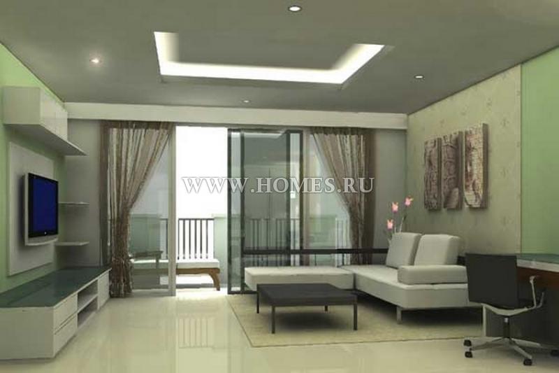 Апартаменты в Таиланде