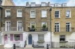 Восхитительный дом в Найтсбридже