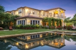 Элегантное поместье в Калифорнии