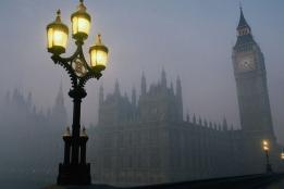 Новости рынка → Снижение темпа роста цен на британскую недвижимость