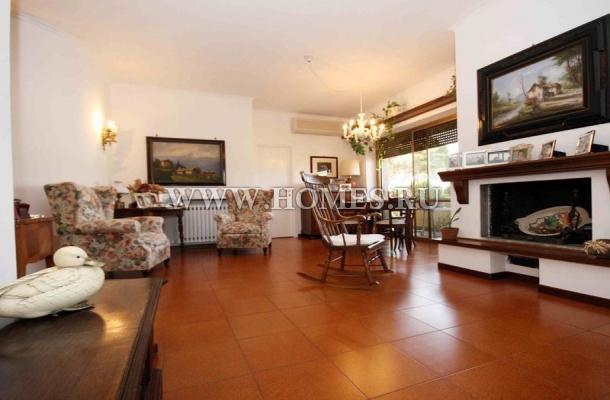 Красивый апартамент в Анцио