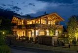 Красивый загородный дом в Китцбюэле