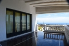 Потрясающая вилла с панорамным видом на море, Мачер
