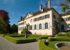 Уникальный замок в Швейцарии