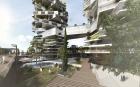 Превосходный жилой комплекс в Ларнаке