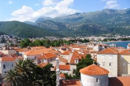 Новости рынка → Черногория: появляется все больше новых строительных проектов
