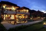 Великолепные виллы у озера в Банг-Тао