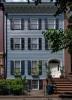Исторический дом в Бруклине