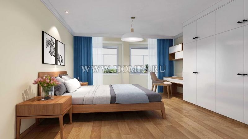 Великолепный апартамент в Лиссабоне