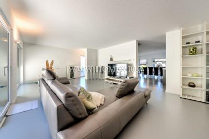 Элегантный дом в Бодман-Людвигсхафен