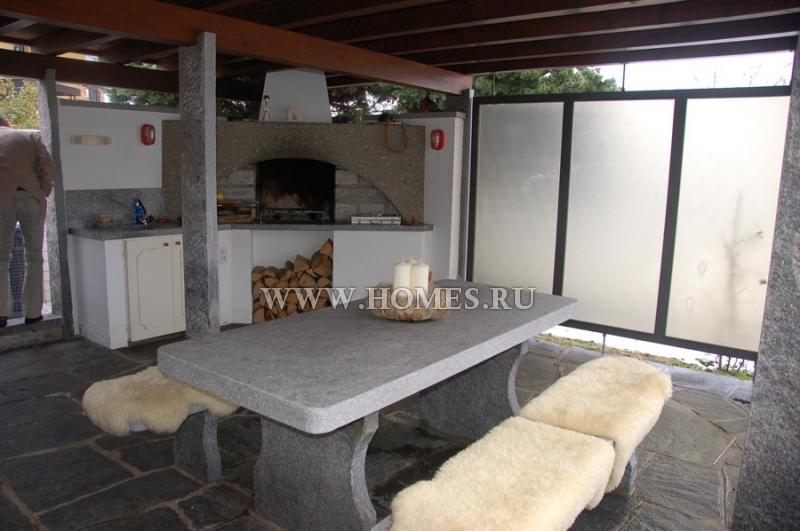 Уютный дом в городе Коллина-ди-Оро
