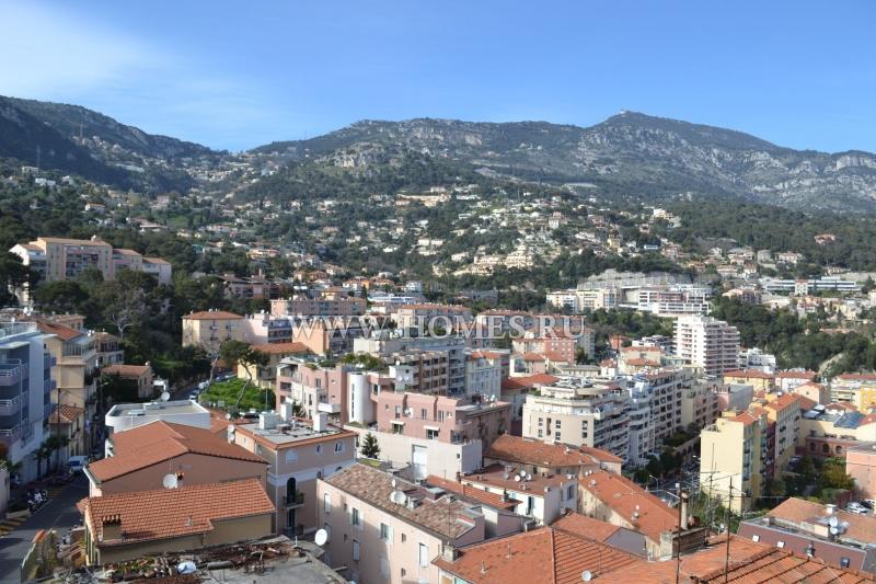 Оригинальная квартира в Монако