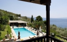 Шикарная вилла в центральной Греции