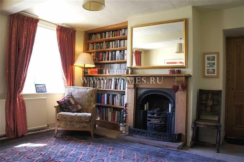 Восхитительный дом в Карлайле, Великобритания