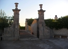 Красивая вилла на Сицилии