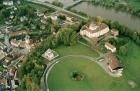 Потрясающий замок в Южной Штирии