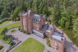 Новости рынка → В Шотландии продается замок со спрятанными сокровищами