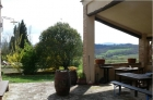 Прекрасная вилла в Тоскане
